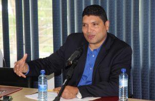 """Gabriel """"Panky"""" Soto fue superado en las pasadas elecciones por Yesenia """"La Niña"""" Rodríguez."""