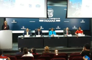Panamá cumple con 35 de las 40 recomendaciones del GAFI. Foto: MEF