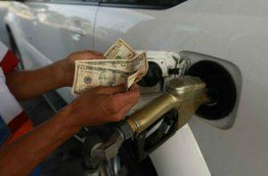 El precio del diésel se mantendrá igual. Foto: Archivo
