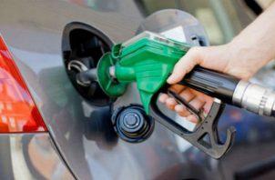 El litro de gasolina de 95 octanos costará $0.708 (+0.021)