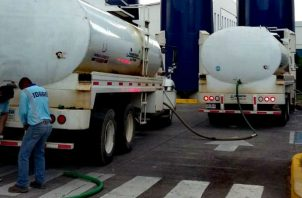 El Idaan mantiene un programa de sectorización de distribución de agua. Foto: José Vásquez.