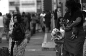 La sociología es la disciplina de las ciencias sociales que procura constituir las bases de una mejor sociedad para todos. Foto: EFE.