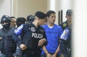 Gilberto Ventura Ceballos iba a publicar un libro sobre el múltiple asesinato de La Chorrera. Foto: Panamá América.