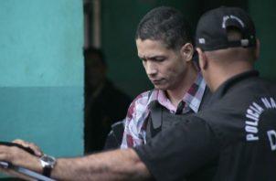 Gilberto Ventura Ceballos se evadió de La Joyita el 28 de diciembre de 2016.