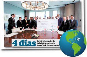 El Centro Bancario de Panamá aumentará su oferta de servicios financieros y de corresponsalías.