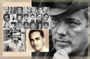 Panameños recuerdan el 50 aniversario del golpe de Estado contra Arnulfo Arias Madrid.