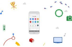 Google Go llega a Android.  Internet