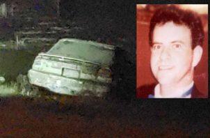 William Moldt, quien desapareció en 1997 a los 40 años, de acuerdo con la Oficina del Sheriff del Condado de Palm Beach. FOTO/WPTV-TV