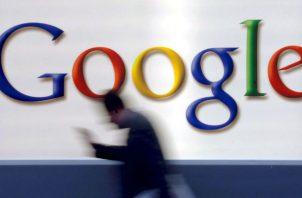 """Google anunció su próxima adquisición de la """"start-up"""". Foto/EFE"""