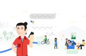 Google compartió nuevas formas en que las personas de todo el mundo pueden usar sus teléfonos. Foto: Cortesía