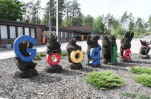 Google pagará multa millonaria. Foto/EFE