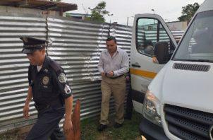 Hoy se reanuda la audiencia contra el  profesor Roberto Moreno Grajales