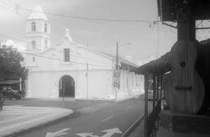 """En 1949 se empezó a realizar el Festival Folclórico Nacional de La Mejorana y la práctica de 'La Atolladera', comenzó a aparecer en la programación de la fiesta, como actividad """"para gente de buen humor"""". Foto: Thays Domínguez."""