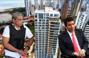 Las propiedades confiscadas a los exfuncionarios fueron vendidas a la mitad de su precio real. Foto: Adiel Bonilla/Panamá América.
