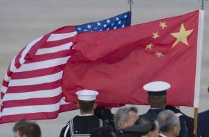 Mnuchin y Yi discutieron la posibilidad de un encuentro formal entre Trump y el presidente chino, Xi Jiping, en la cumbre del G-20. Cortesía