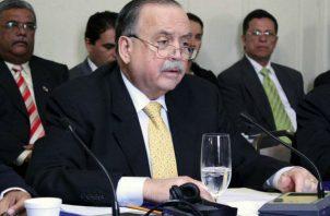 Guillermo Cochez.