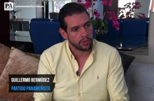 Panameñista exigen cambios estructurales. Foto/JCLamboglia