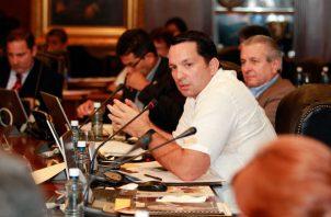 Fiscalía Anticorrupción apelará el fallo que anula proceso seguido a Guillermo Ferrufino. Foto: Panamá América.