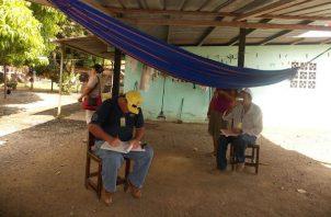 En la región se mantienen los operativos de vigilancia e inspección. Foto: Thays Domínguez.