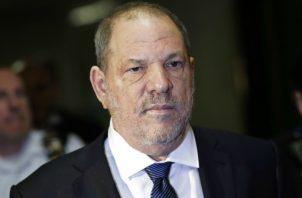 Harvey Weinstein. Foto: AP