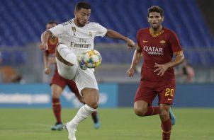 Hazard es el fichaje estrella del Madrid esta temporada.