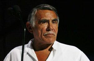 Héctor Suárez.