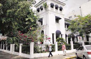 La denuncia consta en que durante la gestión de Juan Carlos Varela se perdió un helicóptero del Senan.