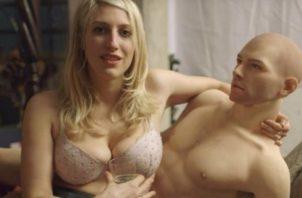 Henry es la sensación entre mujeres europeas, aún no se conoce su costo. Foto: redes sociales.