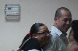 Hidadi Santos Saavedra fue condenado a 20 años de prisión por el homicidio en perjuicio de Eduardo Calderón.