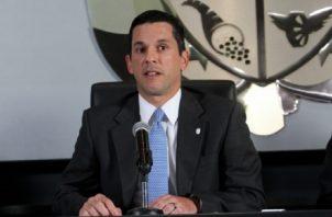 El vicecanciller dejó claro que ninguno de los países del Grupo de Lima desea una intervención militar.