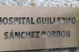 El Ministerio de Salud ya tiene previsto los nombramientos de los médicos que atenderán en este hospital de Bocas del Toro.