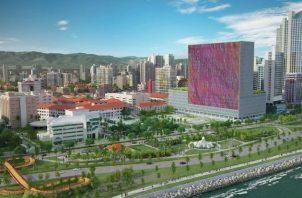 Un consorcio español y uno chino, fueron los únicos que presentaron sus propuestas para construir el nuevo Hospital del Niño.