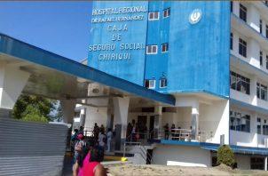Hasta la fecha van 19 homicidios en la provincia de Chiriquí, el 90% de los casos se registran con arma de fuego.