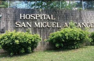 Todavía se ven trabajadores de mantenimiento en las instalaciones del San Miguel. Archivo