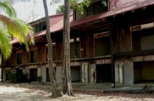 El hotel fue reconocido a nivel mundial y su época de oro fue en las décadas de los 70 y 80. Foto de archivo