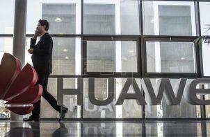 A finales de enero, las autoridades estadounidenses presentaron cargos penales contra Huawei y Meng Wanzhou, directora financiera de la empresa.