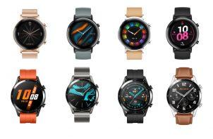 Este nuevo reloj ofrece más modos de deportes con programas más ricos, y agrega funciones de reproducción de música y llamadas por Bluetooth.