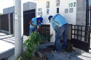 Los cortes de agua a los morosos se extenderá hasta finales de enero. Foto/Mayra Madrid