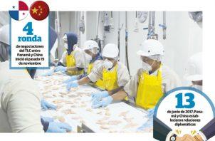 La industria panameña aún sigue siendo representativa en la generación de empleos