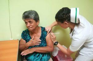 Se pudo conocer que de los cuatro nuevos casos de influenza uno es de la etnia Gnäbe y los otros tres residentes en la provincia de Chiriquí.