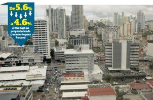 La economía de Panamá está desacelerada y podría sufrir más, con la aprobación de algunas normas, según expertos.