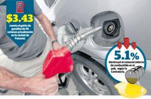 Un alza en los derivados del combustible también elevaría costo de alimentos.