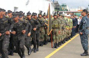Inseguridad atormenta a los panameños a pesar del gasto millonario del gobierno. Foto: Panamá América.