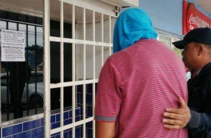 Entre el grupo de 82 mujeres que acudieron a presentar sus denuncias existen menores de edad y extranjeras. Foto/Eric Montenegro