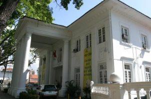 La sede del Instituto Conmemorativo Gorgas se ha quedado chica.