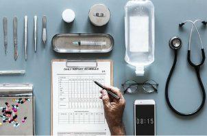 Con esta modificación se logrará abastecer al país de los dispositivos necesarios en términos médico-quirúrgicos.