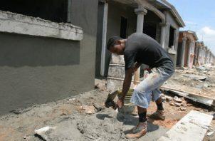 El sector construcción genera el 10% de empleo en el país, por lo que es un sector que se le debe prestar atención.
