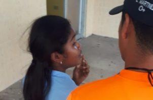 El pasado 8 de abril más de 50 estudiantes fueron llevados a centros hospitalarios al registrar cuadros de intoxicación.