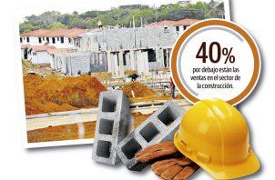 Se ha ocasionado que haya un total de 16 mil 386 viviendas disponibles.
