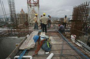 La inversión en los permisos de construcción reflejaron un decrecimiento de 53%, en seis meses
